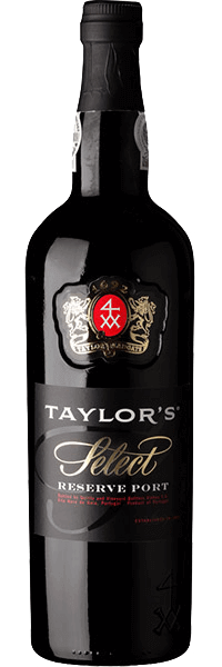 Taylor Fladgate Select Reserve Port is blended from carefully selected young red wines produced in the Baixo Corgo and Cima Corgo areas of the...