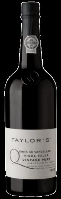 Ce sont traditionnellement les vins de la Quinta de Vargellas qui apportent la « charpente » à l'assemblage du Porto...