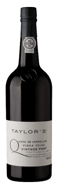 The first Vargellas Vinha Velha ever made. At the 1995 harvest, it was decided, exceptionally, to single out the best vines of the vinha velha and...