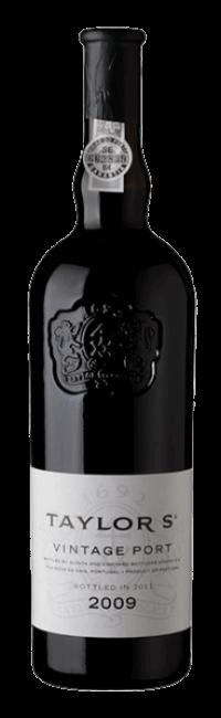 Un vino de Oporto vintage que combina la estructura masiva y el afrutado poderoso de la vendimia de 2009, con elegancia, equilibrio y...