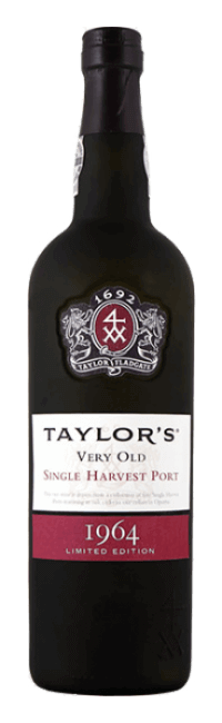 Taylor's holds one of the most extensive reserves of very old cask aged Port of any producer. They include a collection of rare Single Harvest...
