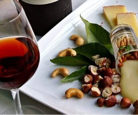 Pairing Port Wine & Food - Taylor's