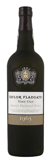 Taylor Fladgate's extensive cask aged reserves include a collection of very rare and valuable Single Harvest Ports.  Not to be confused...