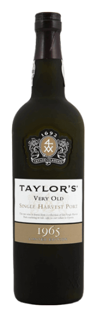 Taylor's extensive cask aged reserves include a collection of very rare and valuable Single Harvest Ports. Not to be confused with...