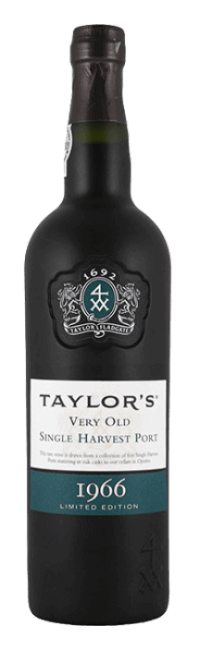 Taylor's holds one of the most extensive reserves of very old cask aged Port of any producer. They include a collection of rare...