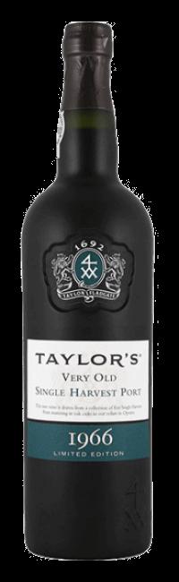 Taylor's détient l'une des plus vastes réserves de très vieux Porto vieillis en fût. Ils comprennent une...