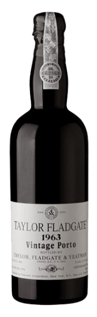 A landmark vintage and reference for many who have been lucky enough to drink the Taylor Fladgate 1963 Vintage Port. It is surprisingly more...