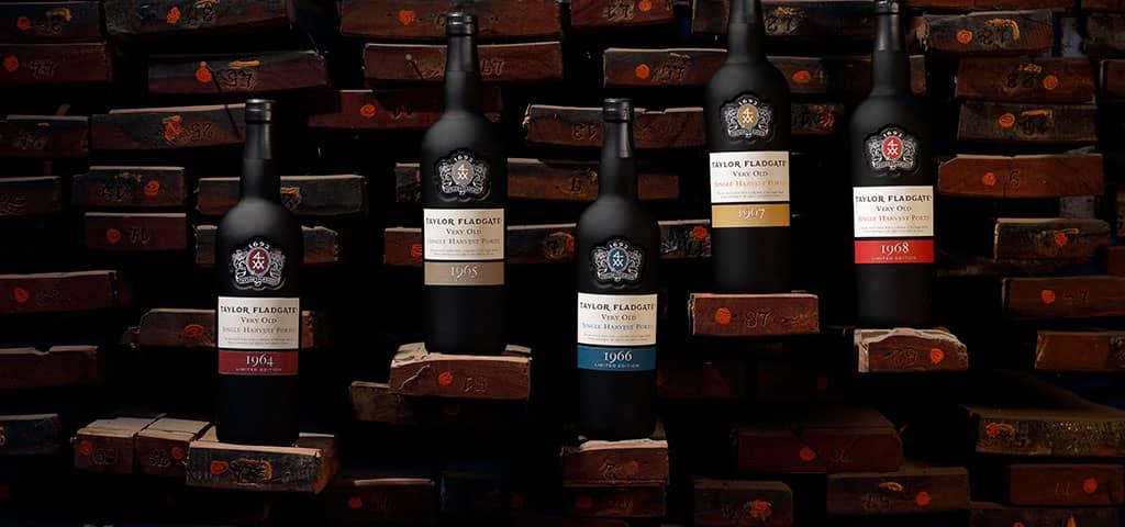 Single Harvest Port Wine - Taylor Fladgate