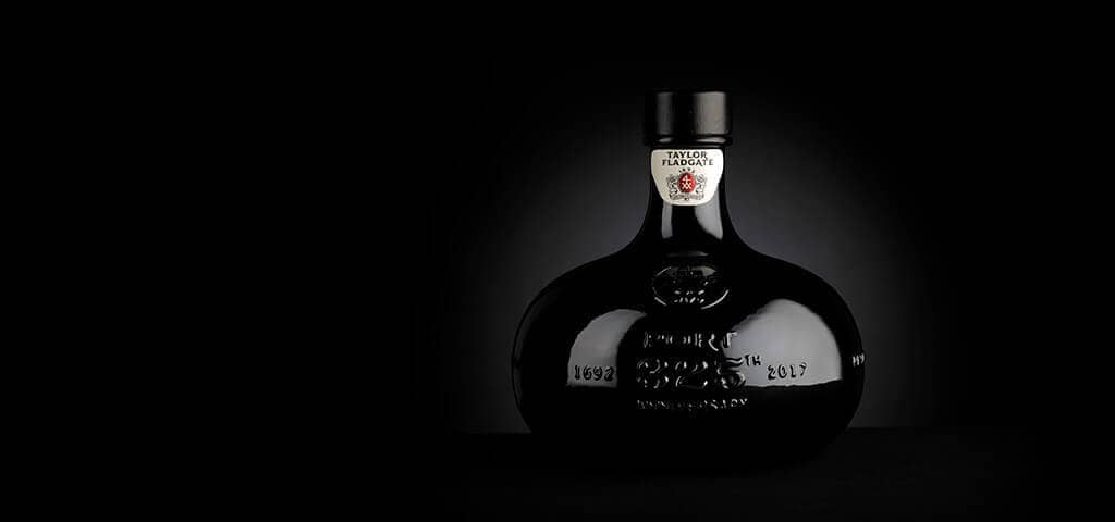 Taylor Fladgate's 325th Anniversary Port