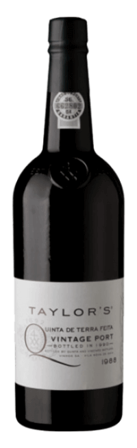 The 1988 vintage was preceded by a dry winter and an unusually wet spring. The heavy rainfall affected the berry-set in many areas of the Douro,...