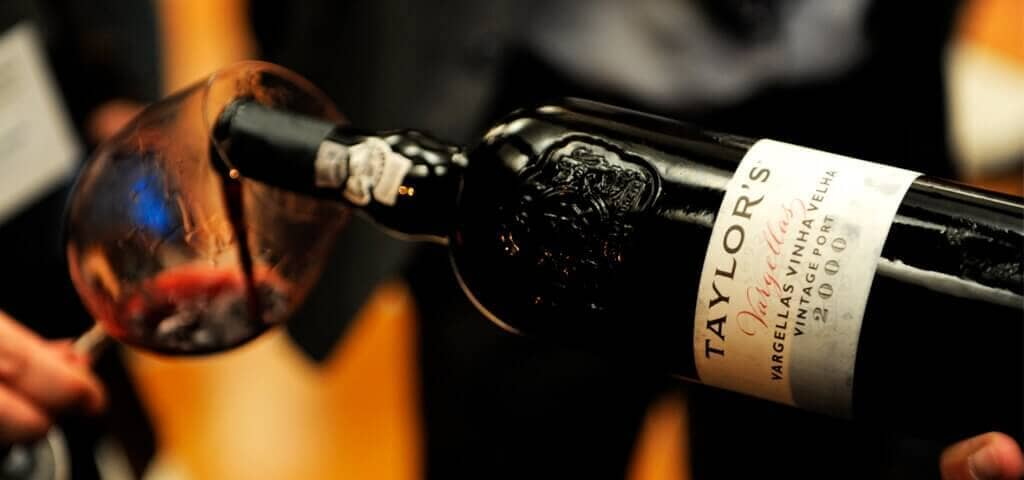 Vargellas Vinha Velha Vintage Port Wine