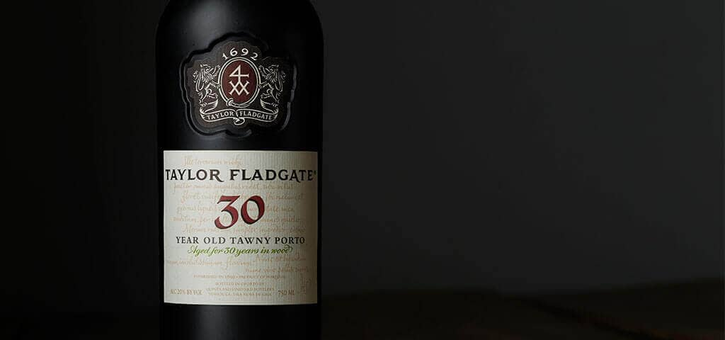 30 Year Old Tawny Port - Taylor Fladgate
