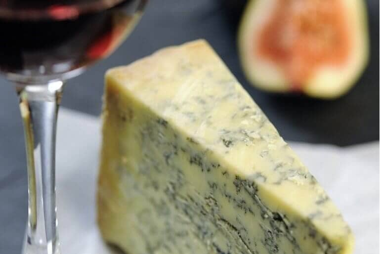 Late Bottled Vintage and Cheese - Taylor Fladgate
