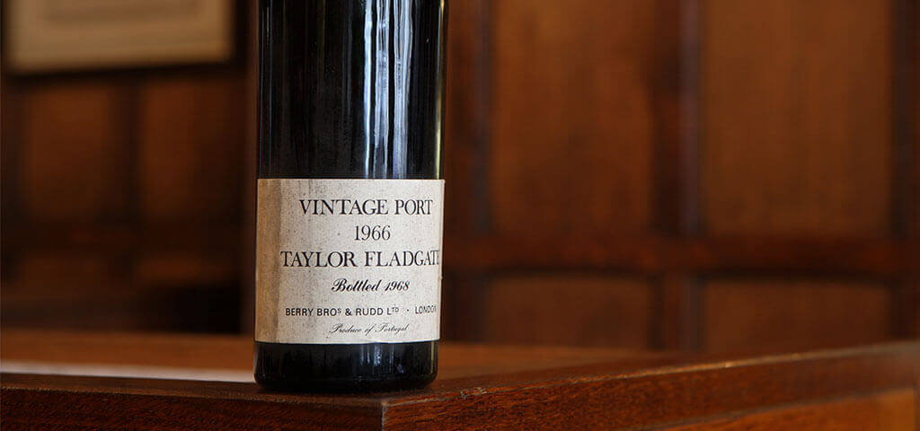 No serious wine collection can be said to be complete if it does not contain at least some Vintage Ports from the top Port houses.  Vintage...