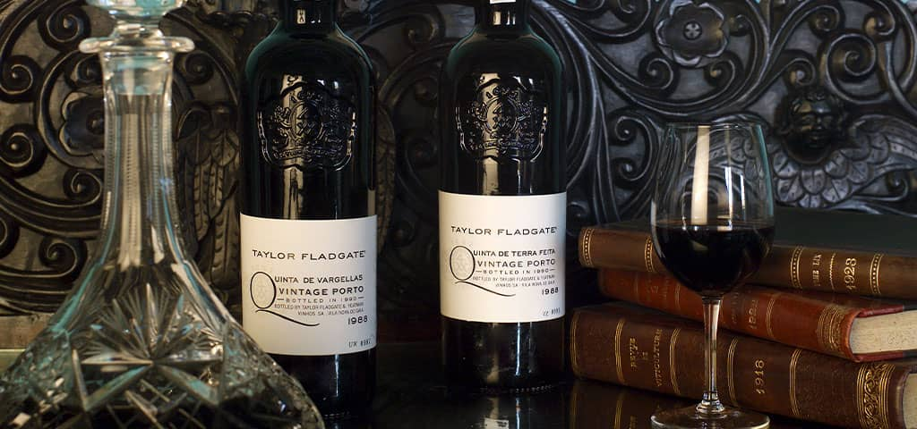 Since its foundation in 1692, TaylorFladgate has been dedicated to making the finest Port.  The house remains entirely focused on Port...