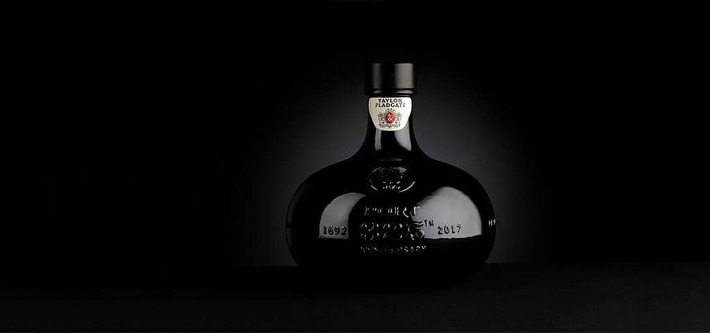 325th Anniversary Limited Edition Port - Taylor Fladgate