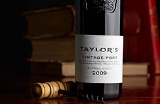 Inky black with purple rim. A nose of great purity opening on a vigorous note of concentrated black woodland fruit laced with raspberry and plum.
