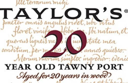 In the 20 Year Old tawny, the fruit has mellowed further than in the 10 Year Old, and the spicy, nutty aromas of ageing are more powerful and intense.