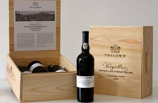 Vargellas Vinha Velha may well be the most elusive and collectible of all Vintage Ports.
