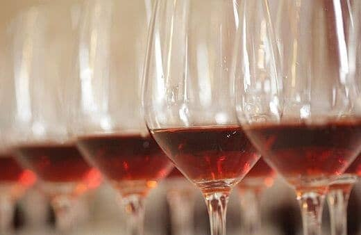 Use a well proportioned, good quality glass to really enjoy the powerful aromas and flavour profiles that Port wine offers.