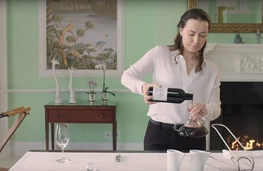 It's not always necessary to decant Port wine, it depends on what sort of Port you are serving. Find out which Ports should be decanted and the...