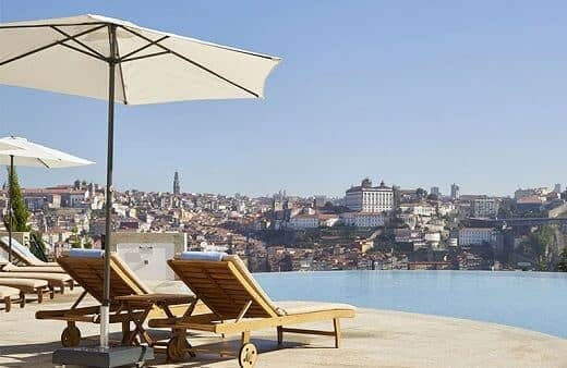 With breathtaking views over the Douro River and historic city of Oporto, The Yeatman is THE place to stay for the discerning luxury traveller.
