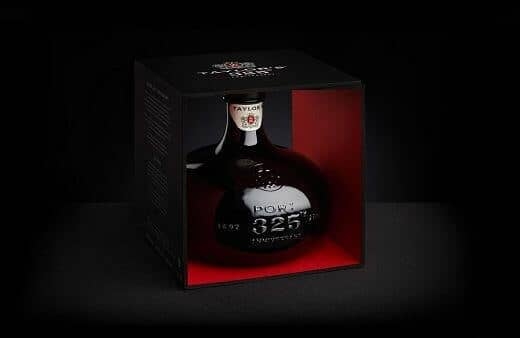 To celebrate the 325th Anniversary since its foundation in 1692, Taylor Fladgate has created a limited edition of a commemorative Port to mark this...