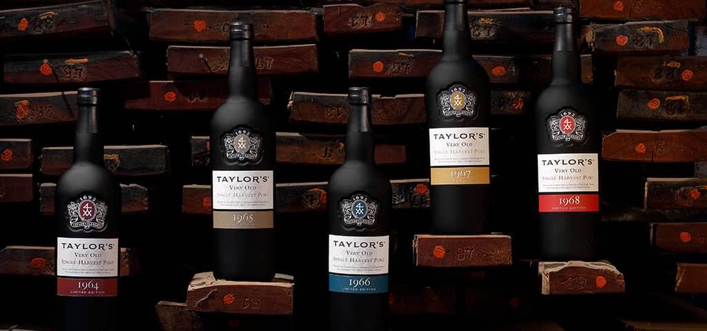 Vin de Porto Single Harvest - Taylor's