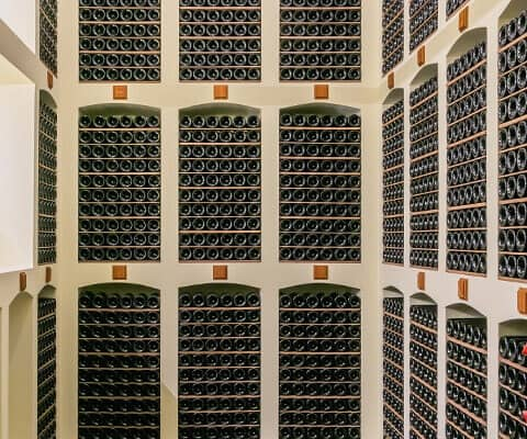 Conserver le Vin de Porto