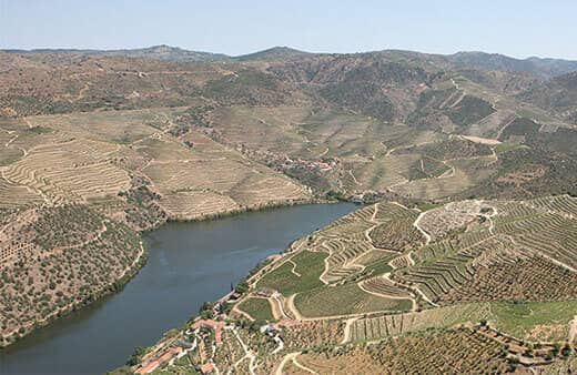 Quinta de Vargellas is pre-eminent among the wine estates of the Douro.