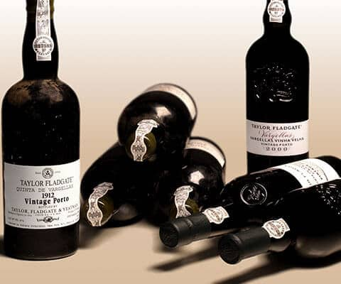 When buying Vintage Ports, it is always best to purchase from a Taylor Fladgate importer, which has purchased the wine from...