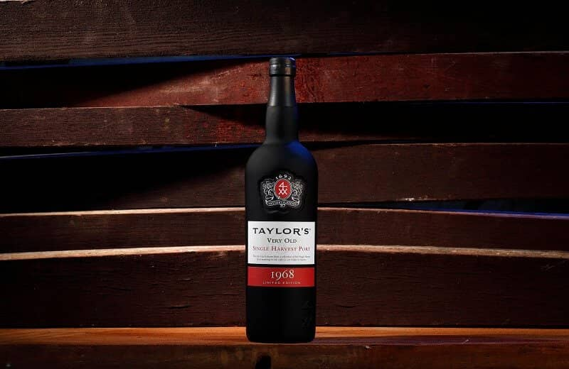 Taylor's presents the 1968 Single Harvest, a limited edition 50 year old Port, a true testament to the art of cask-ageing.
