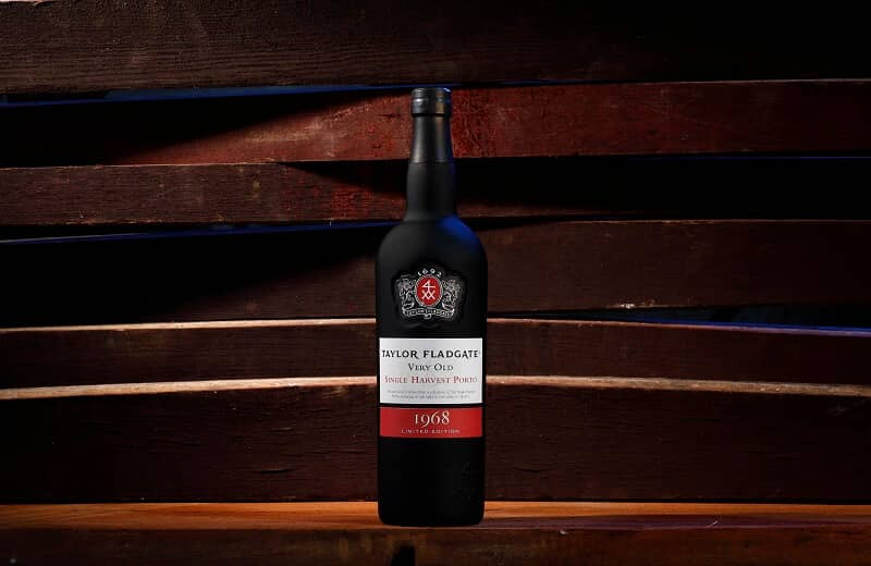 Taylor Fladgate presents the 1968Single Harvest, a limited edition 50 year old Port, a true testament to the art of cask-ageing.  Sourced...