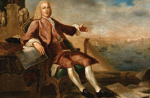 In 1756, the Marquis of Pombal established state control over the Port wine trade, which although unpopular at the time, resulted in an improvement...