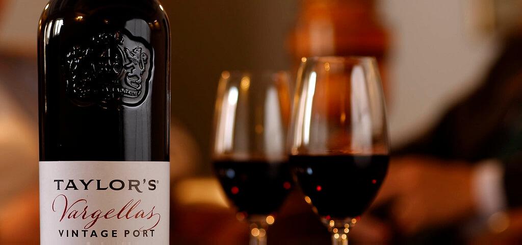 Taylor's Quinta de Vargellas Vintage - Port Wine