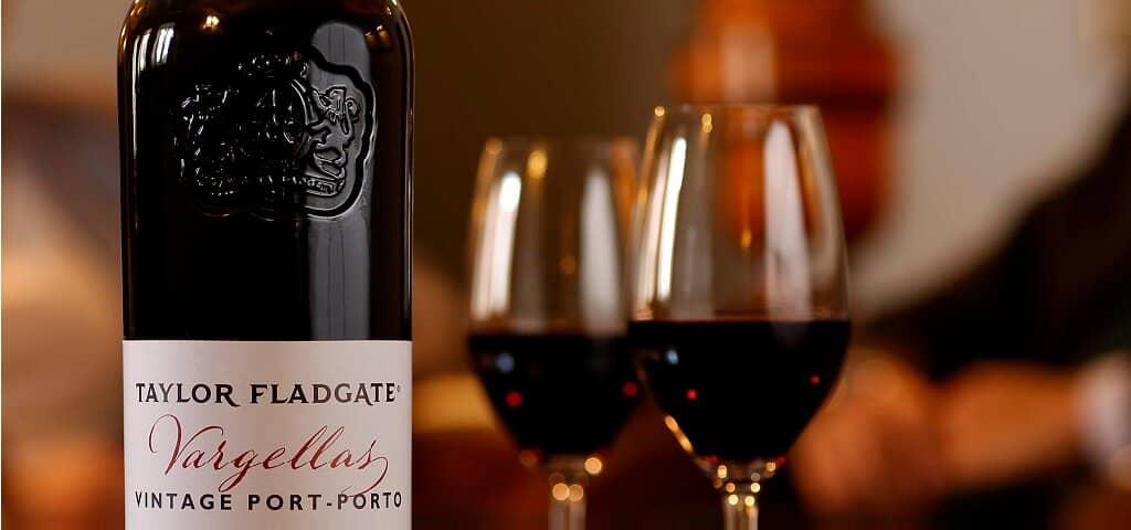 Taylor Fladgate Quinta de Vargellas Vintage - Port Wine