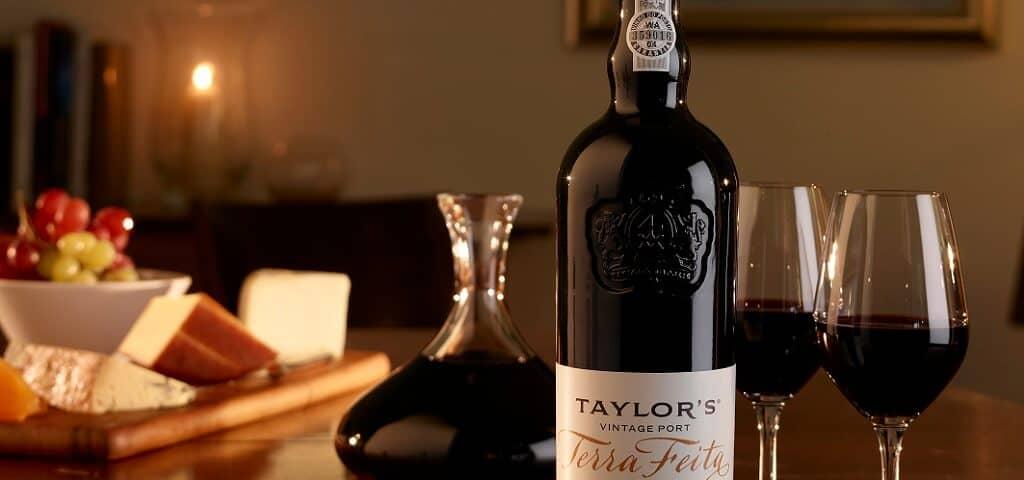 Taylor's - Quinta de Terra Feita Vintage