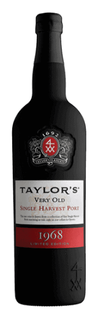 Taylor's holds one of the most extensive reserves of very old cask aged Port of any producer. They include a collection of rare Single...