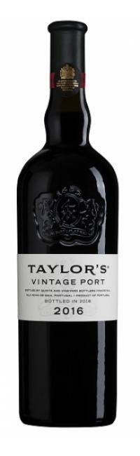 Taylor's Vintage 2016 Vino de Oporto