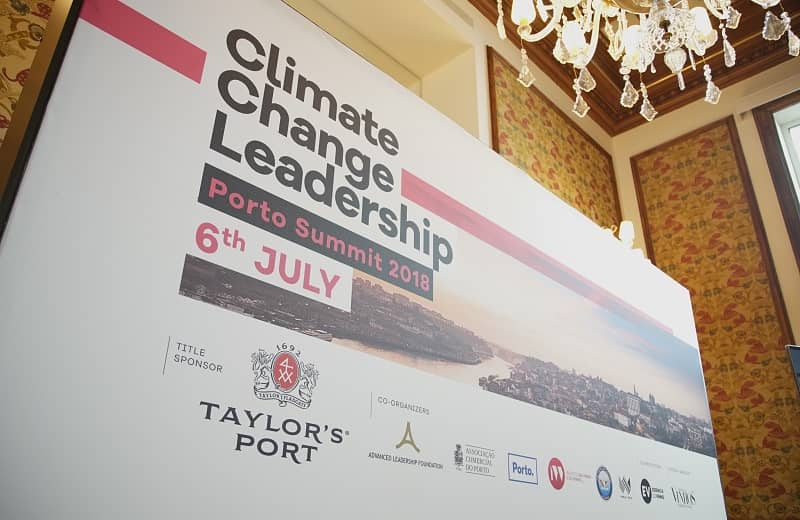 Taylor Fladgate Port is co-organizing the