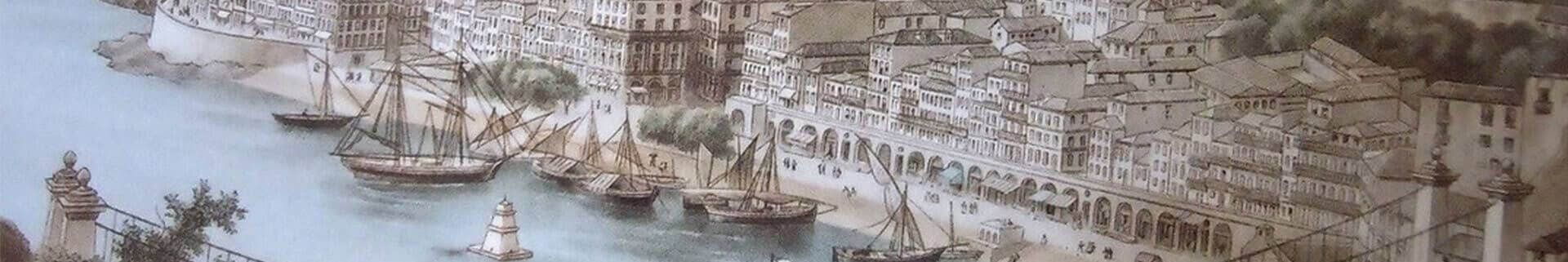 The second half of the eighteenth century was a significant period in the history of Port and saw the start of several developments which would...