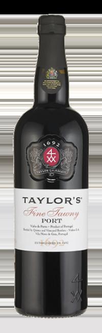 Vin de Porto Taylor's Fine Tawny