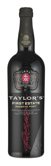Taylor's were the first English Port shippers to visit the Douro Valley for the purpose of buyingwine and in 1744 became the first to...