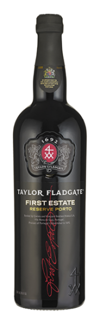 First Estate is an excellent introduction to the Taylor Fladgate style of intensely fruity but elegant and well balanced Ports. It is blended...