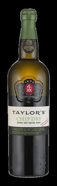 Vin de Porto blanc Chip Dry - Taylor's