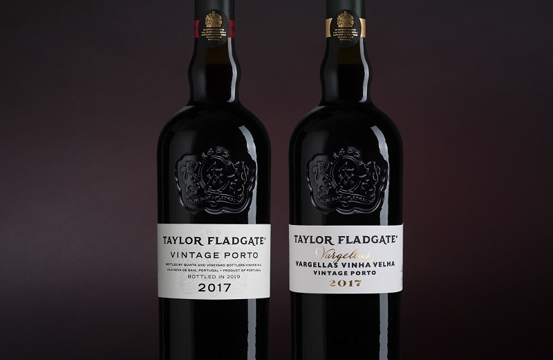 Taylor Fladgate is pleased to announce the declaration of 2017 as a Classic Vintage. According to house custom, the declaration is made on...