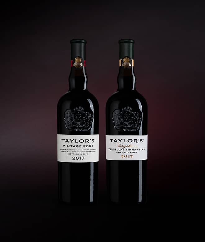 Taylor's Port - Since 1692 making the finest Port wine