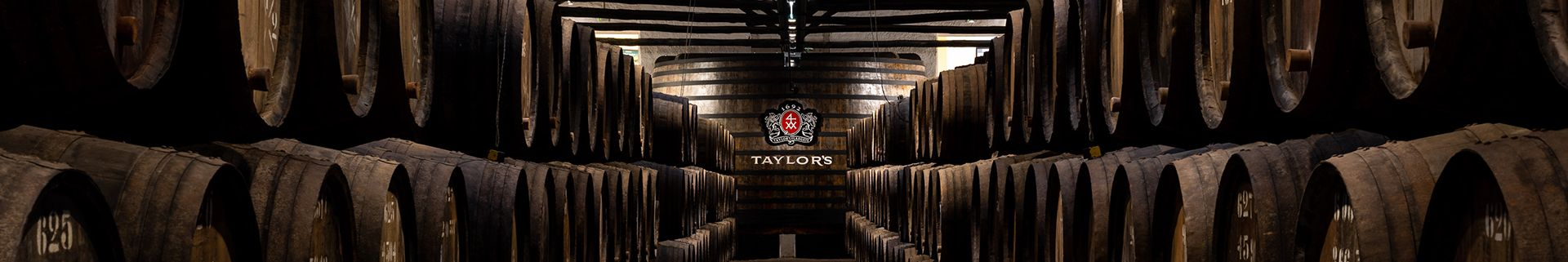 Visit Taylor Fladgate Cellars in Porto, Portugal