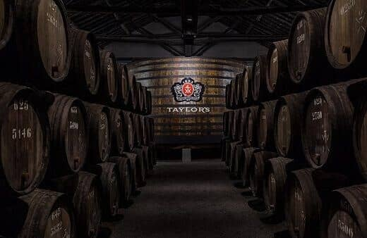 Learn about the history of Port wine and its production today, the Douro Valley and the house of Taylor Fladgate.