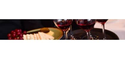Port wine is very versatile and can be paired with many different kinds of food. It is most commonly served at the end of the meal with a selection...